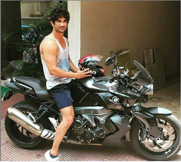 Sushant Singh Rajput Biography | Wiki , Age, Girlfriend, Wish List, Height, Family, Death & More