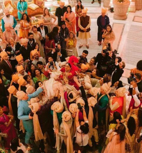 Priyanka Chopra Biography | Wiki, Age, Height, Net Worth, Family, Boyfriend, Husband & More