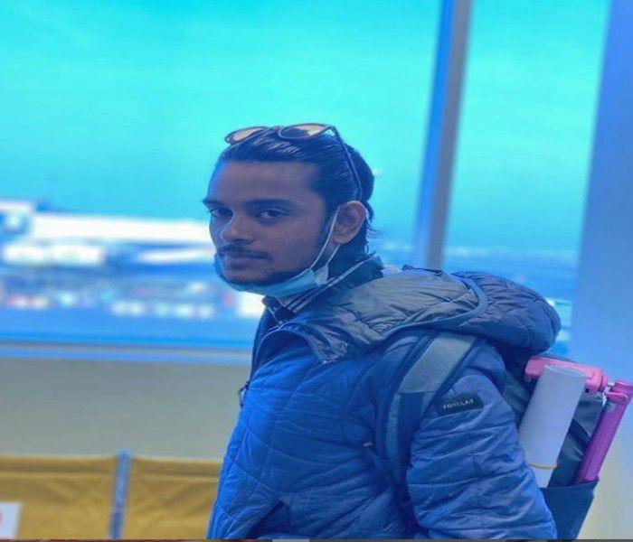 Nomad Shubham Biography | Wikipedia , Birthday, Girlfriend, Income, World Record