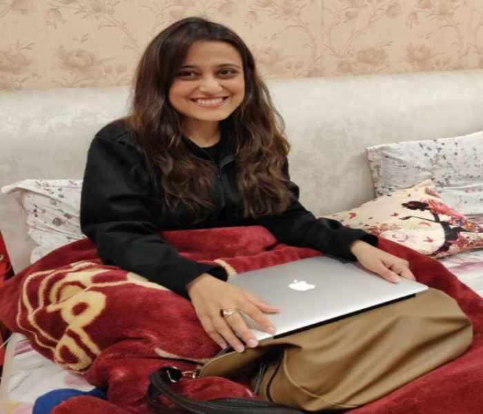 Aleena Rais Biography   Wiki, Age, Birthday, Date Of Birth
