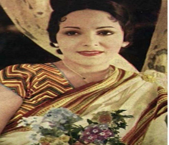 Devika Rani Biography