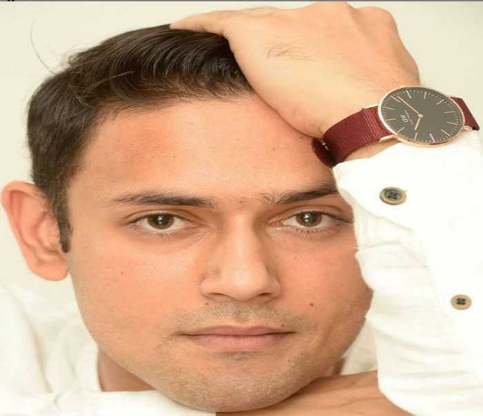 Major Gaurav Chaudhary Biography | Wiki, Age, Birthday, Education, Wife, height & More