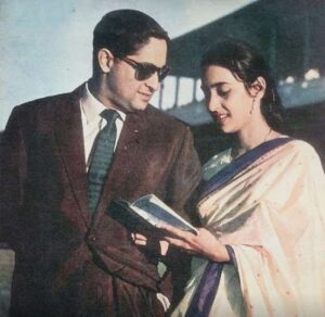 Nutan Biography   Wiki, Family, Daughter, Age, Husband, Cause Of Death & More