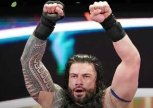 Roman Reigns Biography   Wiki, Age, Weight, Family, Net Worth, Wife & More