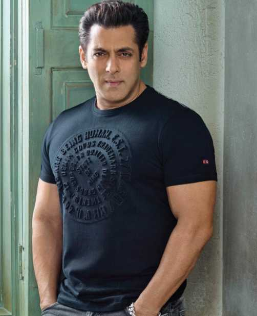 Salman Khan Biography | Wiki, Age, Net Worth, Family, Date Of Birth & More