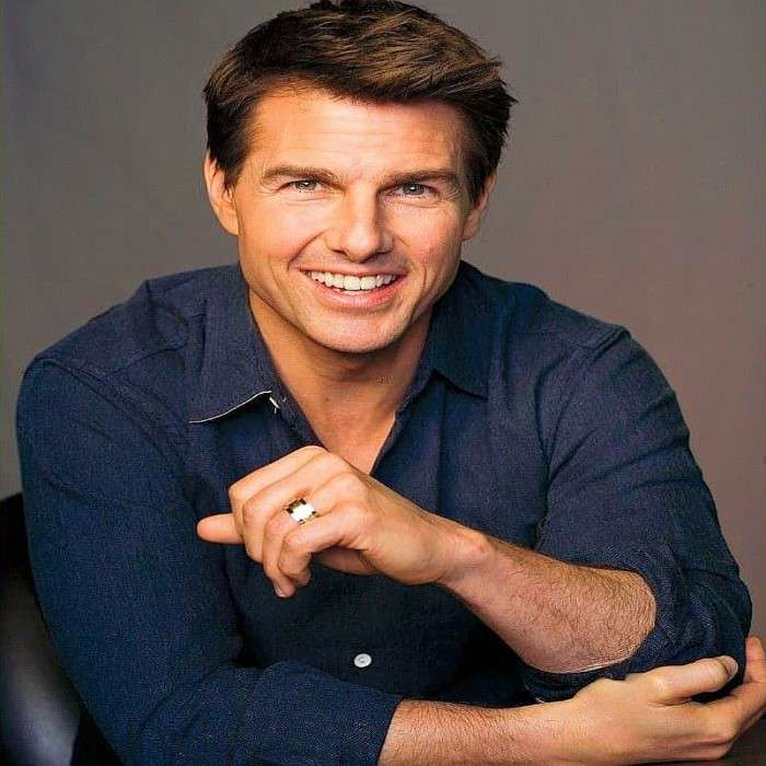 Tom Cruise Biography | Wiki, Age, Height, Wife, Net Worth, Weight, Daughter & More