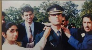 Captain Vikram Batra Biography | Wiki, Family, Quotes, Death, Movie, Wife, PVC & More