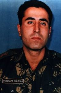 Captain Vikram Batra Biography | Wiki, Family, Quotes, Movie, Wife, PVC & More