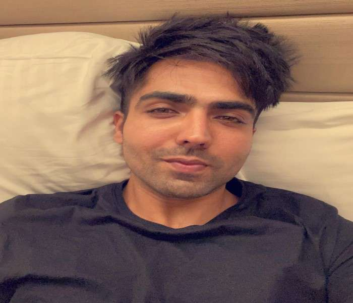 Harrdy Sandhu Biography | Wiki, Age, Height, Birthday, Family & More